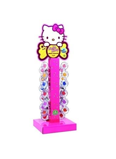 Hasbro Lisanlı Çocuklara Özel Hello Kitty 3 ADET Dudak Parlatıcısı Renkli